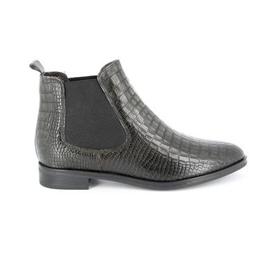 Boots Di Lauro Vert