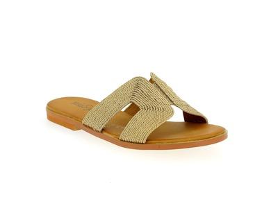 Muiltjes - slippers Cypres