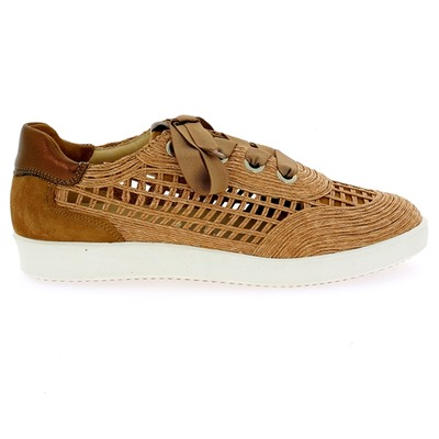 Sneakers Softwaves Camel