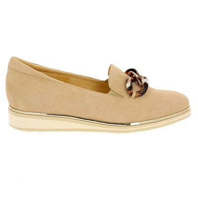 Moccassins Softwaves Beige