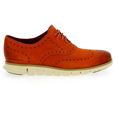 Sneakers Cole Haan Baksteen