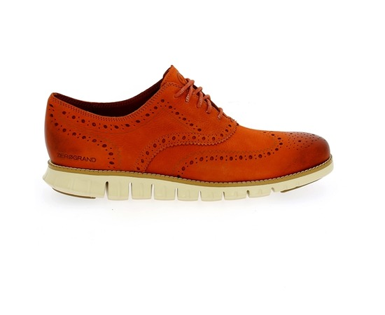Basket Cole Haan Brique