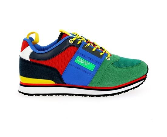 Sneakers Benetton Multi