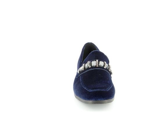 Instappers - instapschoenen Tosca Blu Blauw