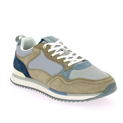 Sneakers Hoff Taupe