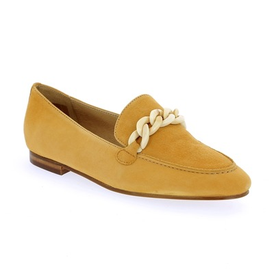 Moccassins Kmb Naturel