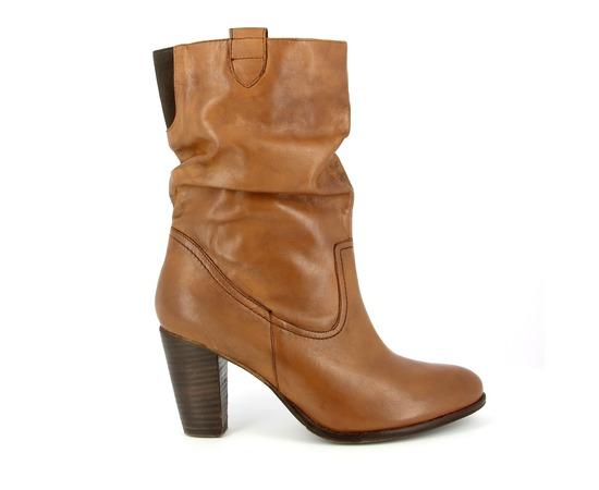 Boots Spm Cognac