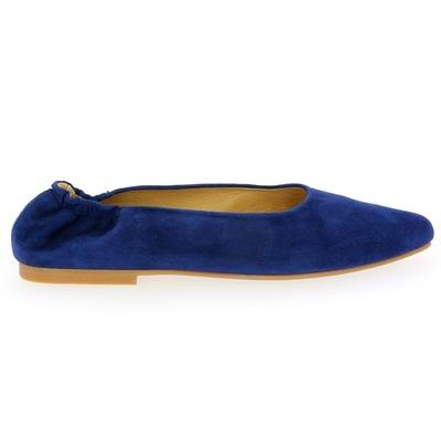 Ballerinas Kmb Blauw