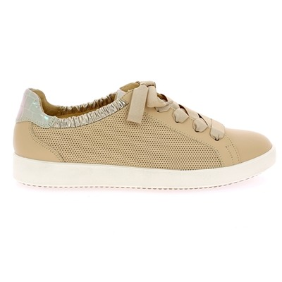 Basket Softwaves Beige