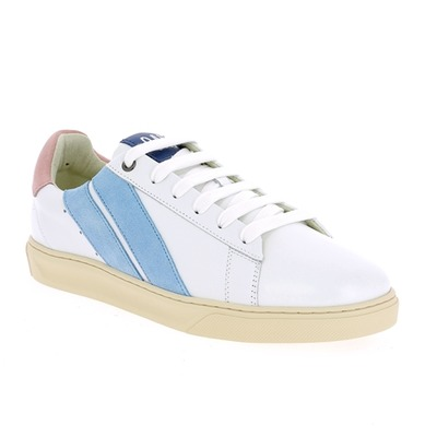 Sneakers Caval Hemelsblauw