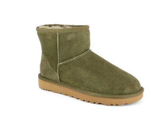 Boots Ugg Kaki