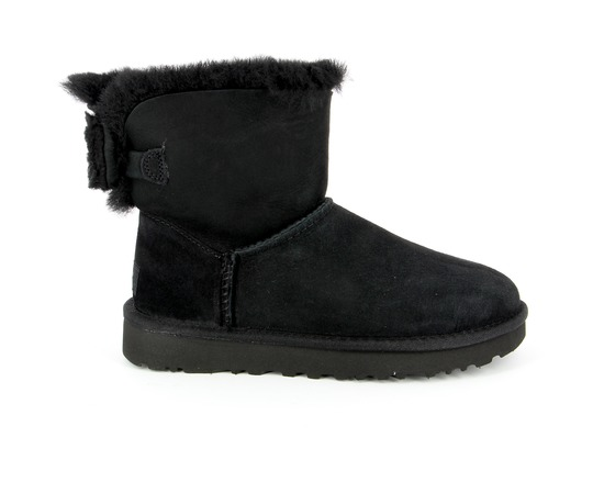 Boots Cypres Rouille