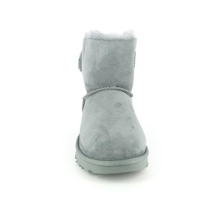 Boots Ugg Hemelsblauw