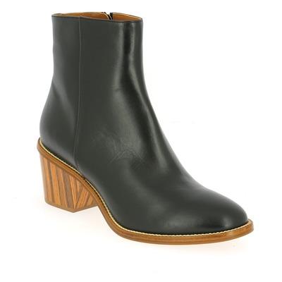 Boots Atelier Content Noir