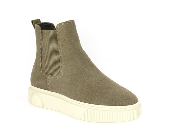 Boots Cycleur De Luxe Taupe