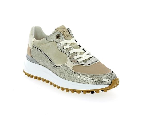 Sneakers Floris Van Bommel Platinum