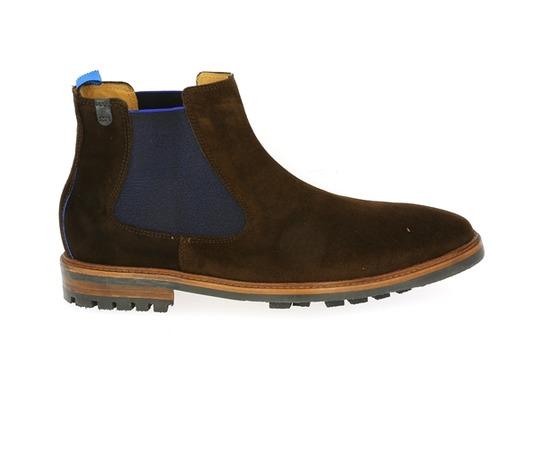 Boots Floris Van Bommel Brun
