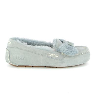 Pantoffels Ugg Hemelsblauw
