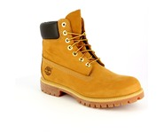 Timberland Bottinen geel