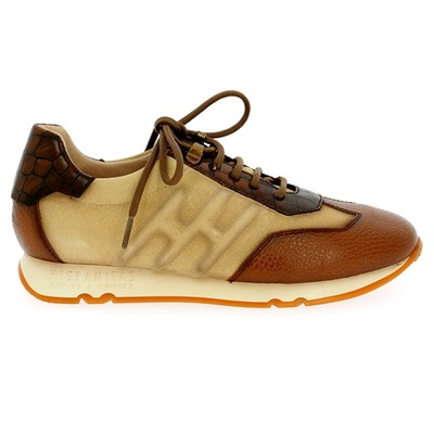 Sneakers Hispanitas Bruin