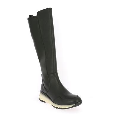 Laarzen Hispanitas Zwart