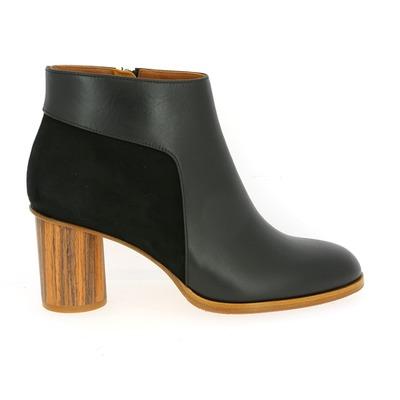 Boots Atelier Content Zwart