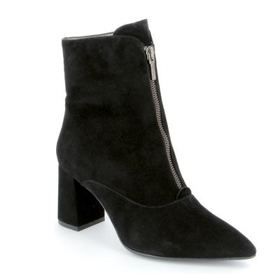 Boots Catwalk Zwart