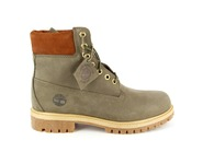 Timberland Bottines kaki