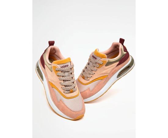 Sneakers Hoff Nude