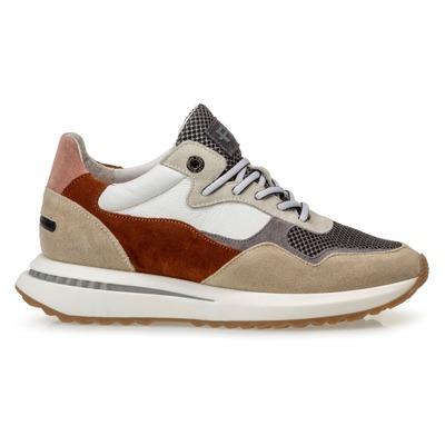 Sneakers Floris Van Bommel Beige