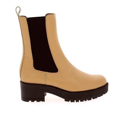 Boots Wonders Beige