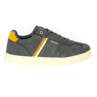 Sneakers Benetton Grijs