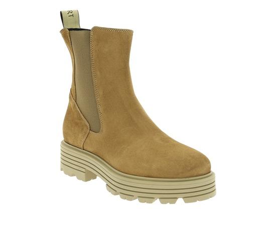Boots Dlsport Camel