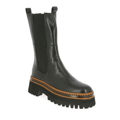 Boots Elvio Zanon Zwart