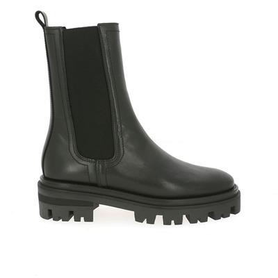 Boots Alpe Zwart