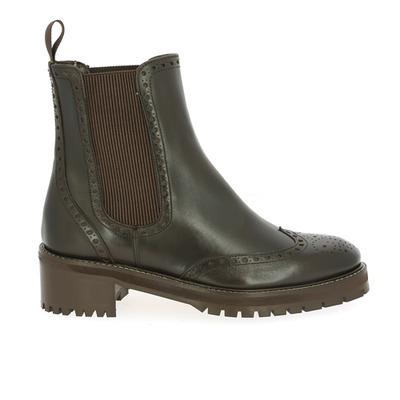 Boots Pertini Bruin
