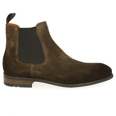 Boots Magnanni Brun