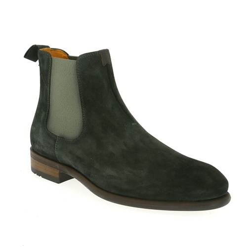 Boots Magnanni Vert
