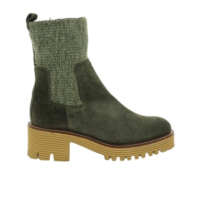 Boots Marian Kaki
