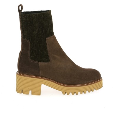 Boots Marian Bruin