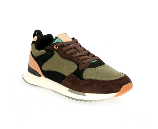 Sneakers Hoff Kaki