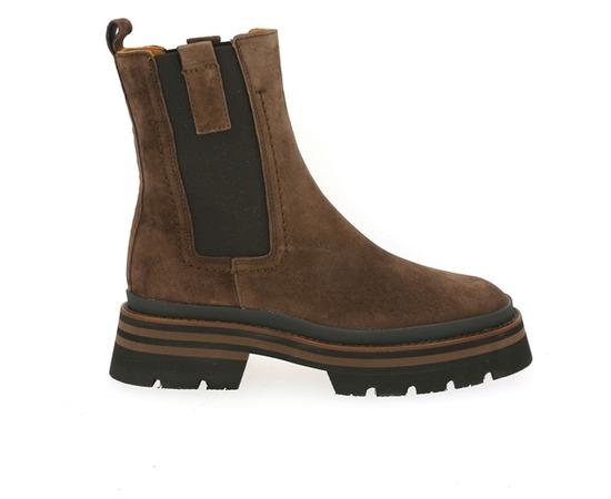 Boots Alpe Brun