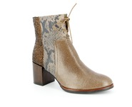 Softwaves Boots taupe