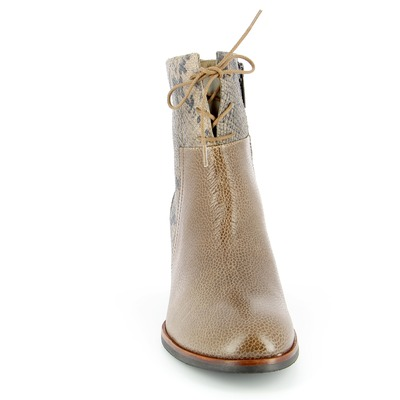 Boots Softwaves Taupe