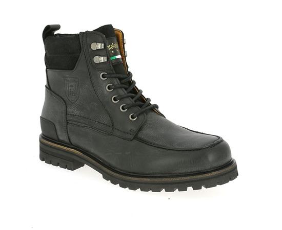 Bottinen Pantofola D'oro Zwart