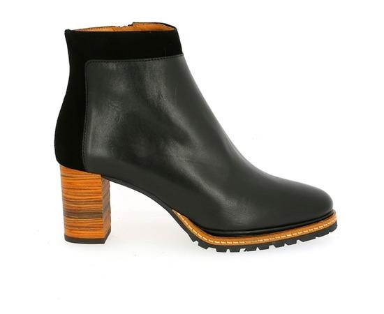 Boots J'hay Noir