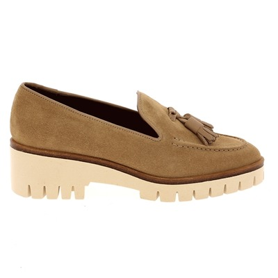 Moccassins J'hay Taupe