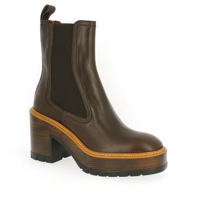 Boots Pons Quintana Bruin