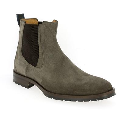 Boots Floris Van Bommel Taupe