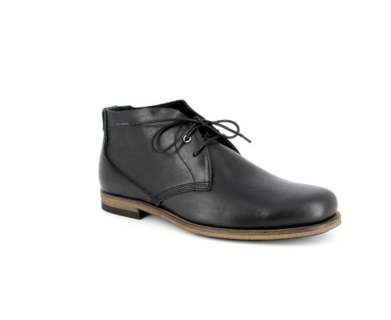 Bottines Hub Noir